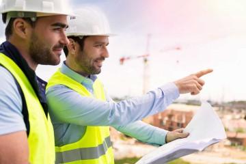 Inženýring staveb